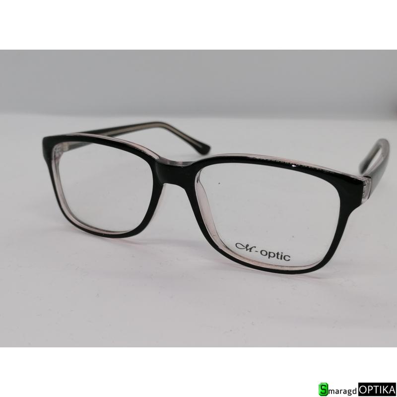 moptic kp201 52 18 140 a