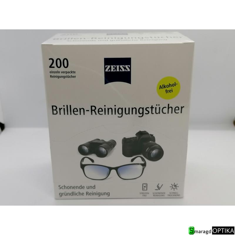 zeiss szemüvegtisztito kendő 200db